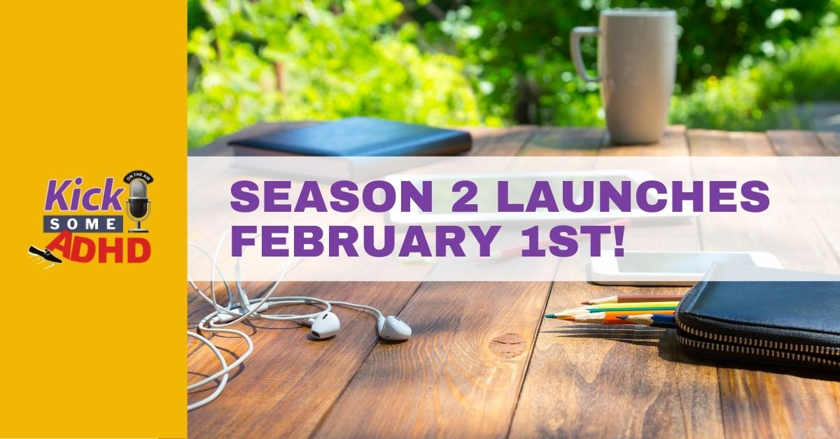 Season 2 Launches February 1st!